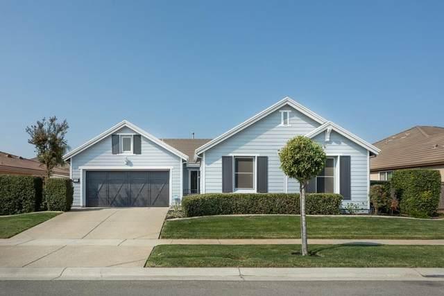 1390 High Noon Drive, Plumas Lake, CA 95961 (MLS #221127515) :: 3 Step Realty Group