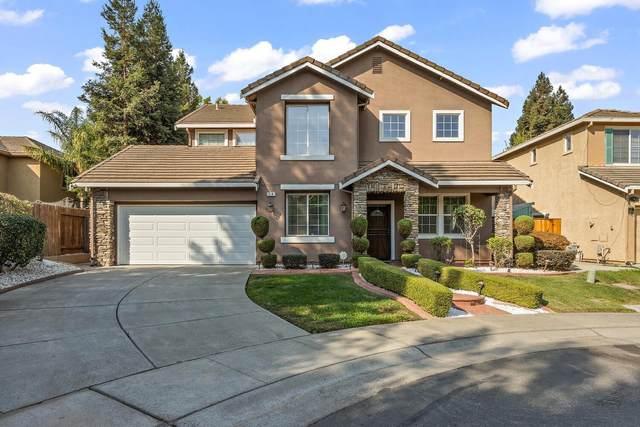 14 Jorgi Court, Sacramento, CA 95833 (MLS #221127522) :: Keller Williams Realty