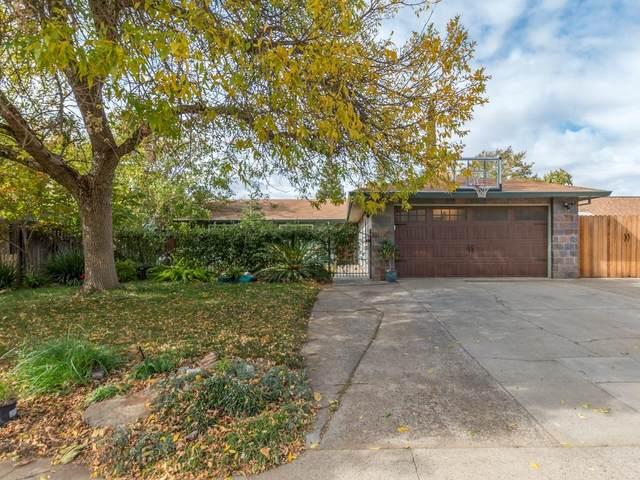 2100 Mcgregor Drive, Rancho Cordova, CA 95670 (MLS #221127560) :: DC & Associates