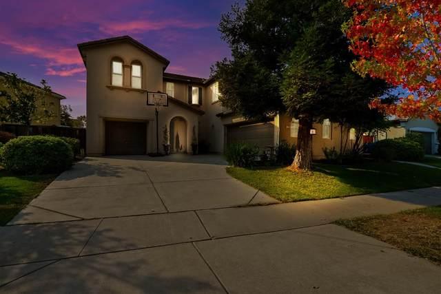 1729 Churchill Way, Plumas Lake, CA 95961 (MLS #221127593) :: Keller Williams Realty