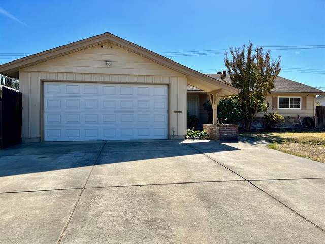 6012 Denver Drive, Carmichael, CA 95608 (MLS #221127627) :: 3 Step Realty Group