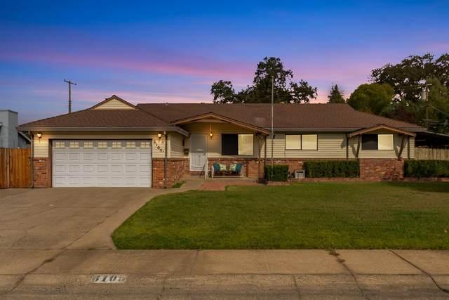 6105 Homesweet Way, Carmichael, CA 95608 (MLS #221127679) :: Keller Williams Realty