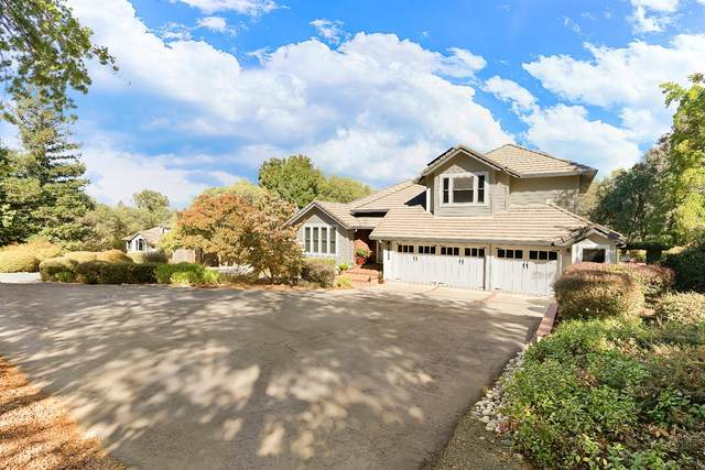 3704 Copper Penny Lane, Auburn, CA 95602 (MLS #221127791) :: Keller Williams Realty