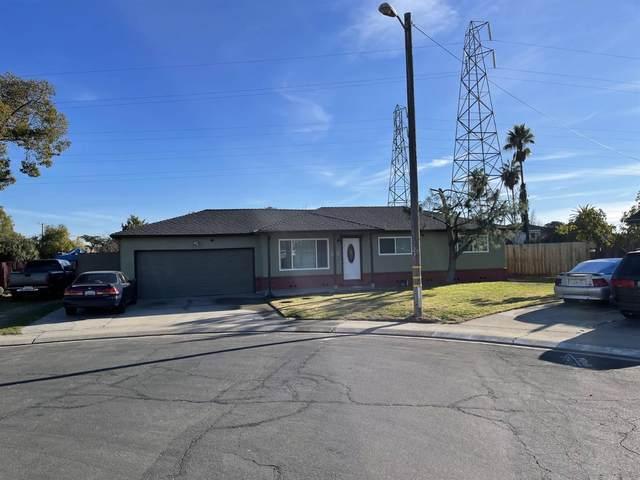 515 Emperor Court, Manteca, CA 95336 (MLS #221127810) :: Keller Williams Realty