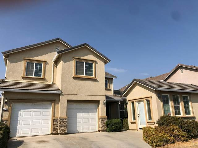 449 Creekside Drive, Patterson, CA 95363 (MLS #221127853) :: Heather Barrios