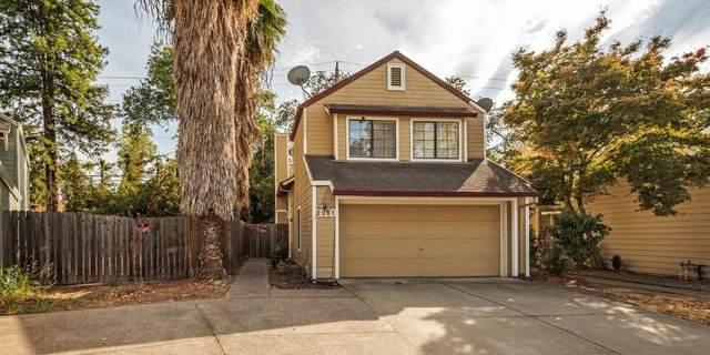 2261 Sandcastle Way, Sacramento, CA 95833 (MLS #221127866) :: Keller Williams Realty