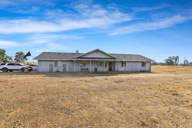 7417 Camp Far West Rd, Wheatland, CA 95692 (MLS #221127961) :: Keller Williams Realty