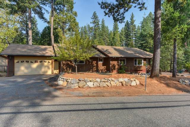 5781 Sierra Springs Drive, Pollock Pines, CA 95726 (MLS #221127995) :: Jimmy Castro Real Estate Group