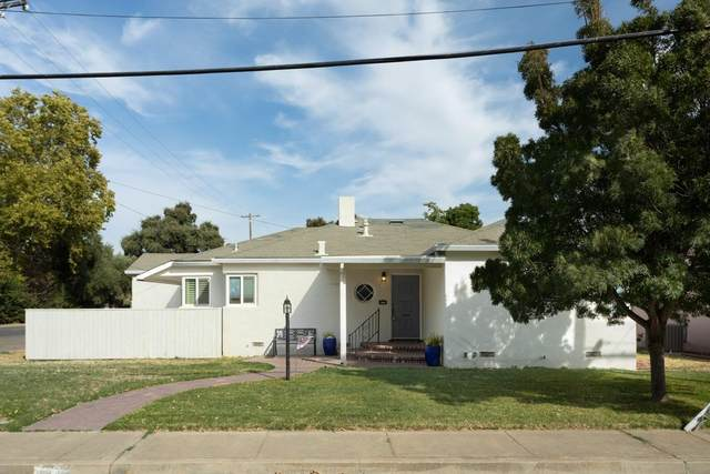 1840 Hazel Street, Gridley, CA 95948 (MLS #221128059) :: DC & Associates