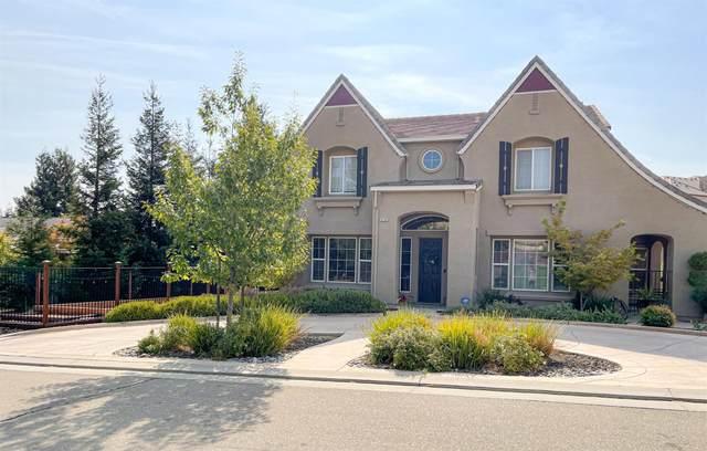 9150 Morton Davis Drive, Patterson, CA 95363 (MLS #221128118) :: Heather Barrios