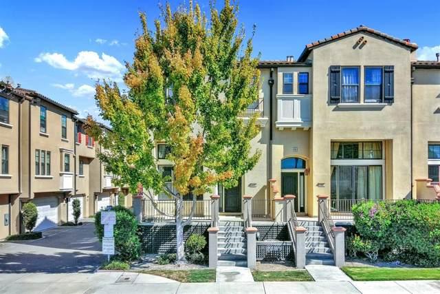 1475 Isabella Street, Santa Clara, CA 95050 (MLS #221128142) :: DC & Associates