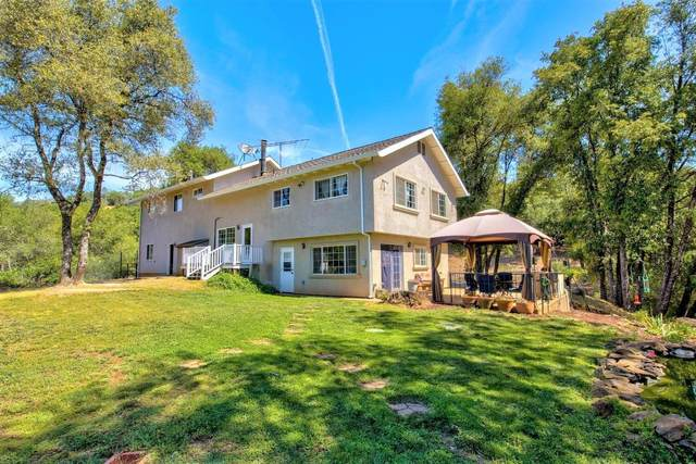 18961 Shake Ridge Road, Sutter Creek, CA 95685 (MLS #221128149) :: DC & Associates