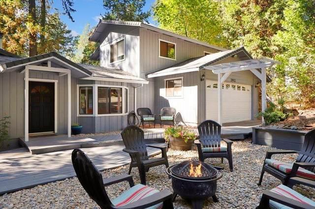 2912 Marilyn Drive, Pollock Pines, CA 95726 (MLS #221128203) :: DC & Associates
