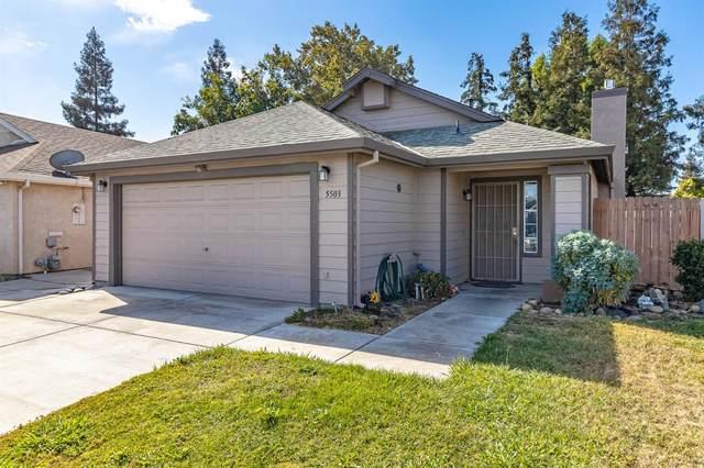 5503 Greenoaks Drive, Riverbank, CA 95367 (MLS #221128206) :: DC & Associates