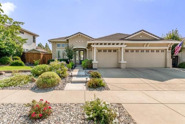 6273 Crater Lake Drive, Roseville, CA 95678 (MLS #221128209) :: DC & Associates