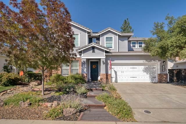 7547 Colbert Drive, Rancho Murieta, CA 95683 (MLS #221128222) :: ERA CARLILE Realty Group