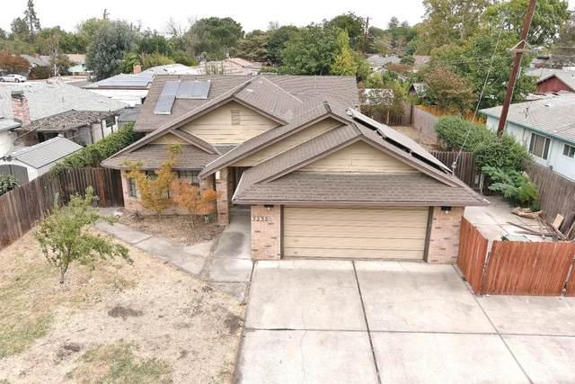 3232 Wisconsin Avenue, Stockton, CA 95204 (MLS #221128267) :: Heidi Phong Real Estate Team