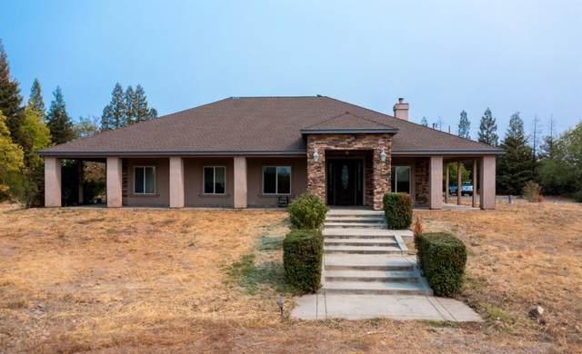 6630 Evergreen Road, Valley Springs, CA 95252 (MLS #221128325) :: DC & Associates