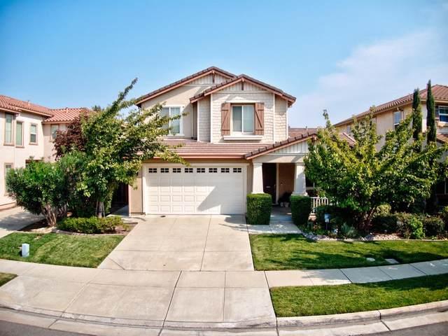 10122 Bay Harbor Drive, Stockton, CA 95219 (MLS #221128380) :: REMAX Executive