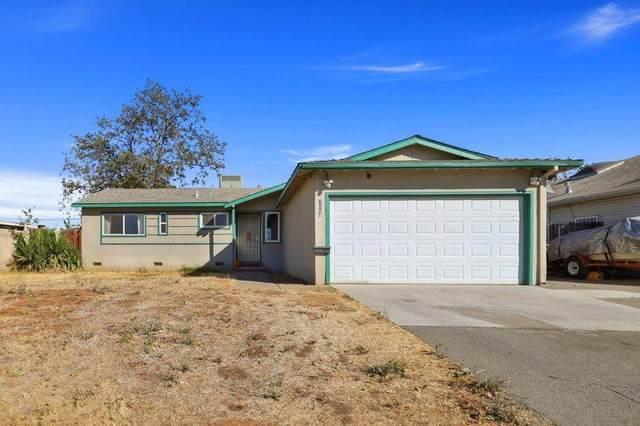 3004 Swansea Way, Rancho Cordova, CA 95670 (MLS #221128399) :: DC & Associates
