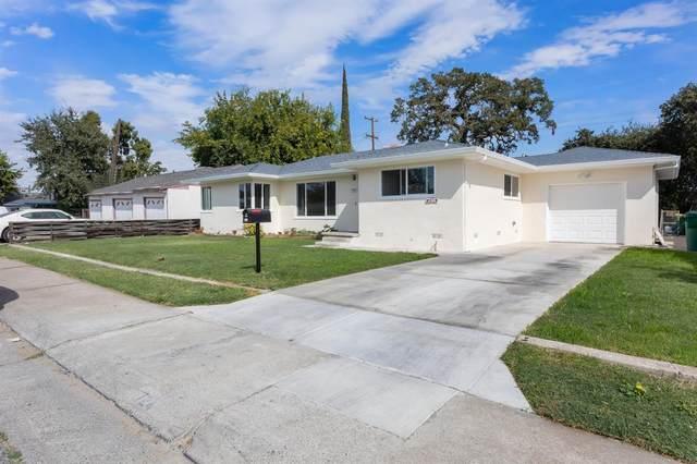 724 N Laurel Street, Stockton, CA 95205 (MLS #221128438) :: 3 Step Realty Group