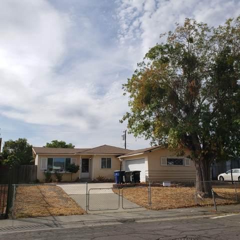 2176 Ferran Avenue, Sacramento, CA 95832 (MLS #221128440) :: Heather Barrios
