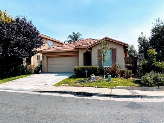 4499 Niobe Circle, Rancho Cordova, CA 95742 (MLS #221128561) :: Keller Williams Realty