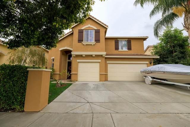 2400 Winter Oak Lane, Ceres, CA 95307 (MLS #221128586) :: DC & Associates
