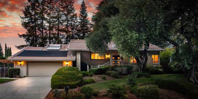 8407 Donahue Court, Fair Oaks, CA 95628 (MLS #221128604) :: 3 Step Realty Group