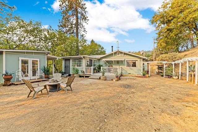10180 Rock Creek Road, Placerville, CA 95667 (MLS #221128618) :: DC & Associates