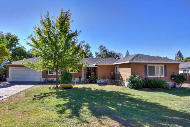 7686 Reno Lane, Citrus Heights, CA 95610 (MLS #221128620) :: Keller Williams Realty