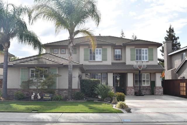 432 Otis Drive, Ripon, CA 95366 (MLS #221128664) :: DC & Associates