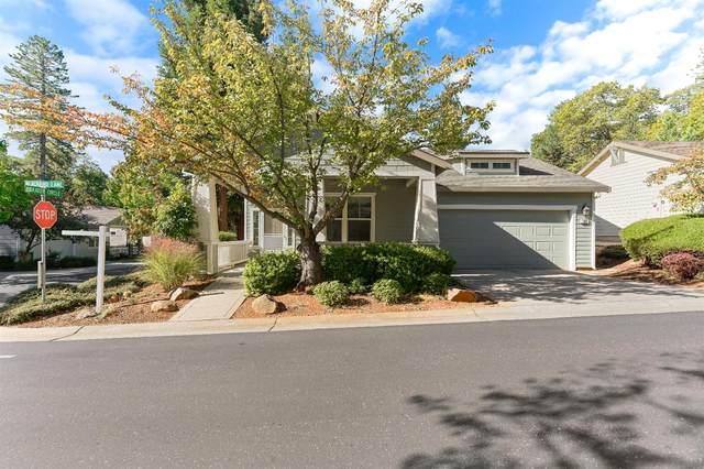 109 Blackbird Lane, Grass Valley, CA 95945 (MLS #221128668) :: Heidi Phong Real Estate Team