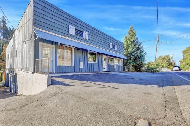 401 E Main Street, Grass Valley, CA 95945 (MLS #221128792) :: Heidi Phong Real Estate Team