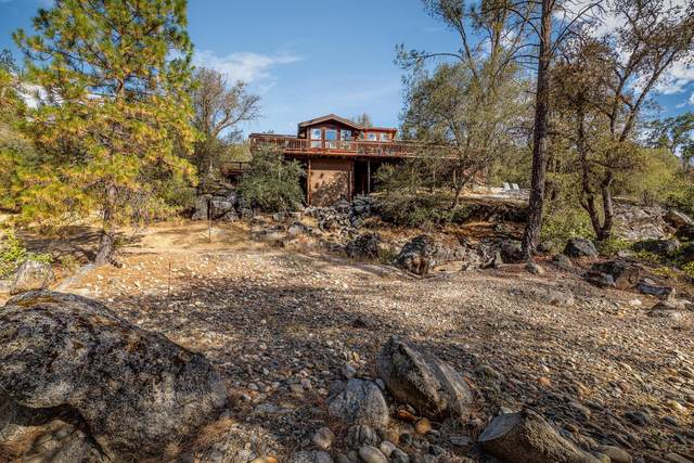 6758 Morning Canyon Road, Placerville, CA 95667 (MLS #221128814) :: ERA CARLILE Realty Group