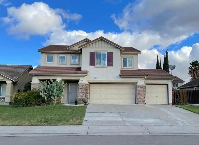 9041 Chianti Circle, Stockton, CA 95212 (MLS #221128832) :: Live Play Real Estate | Sacramento