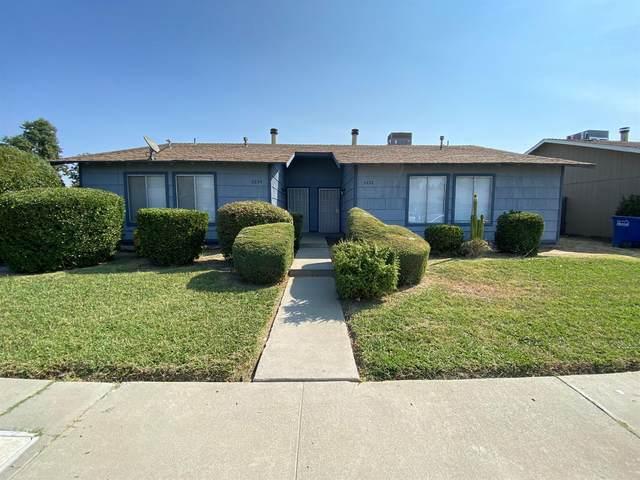 3232 Nashville Court, Merced, CA 95348 (MLS #221128833) :: Heidi Phong Real Estate Team