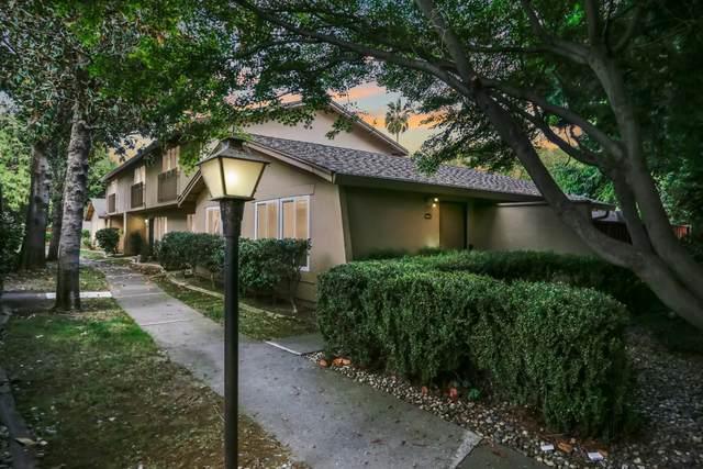 8605 La Riviera Drive E, Sacramento, CA 95826 (MLS #221128839) :: DC & Associates