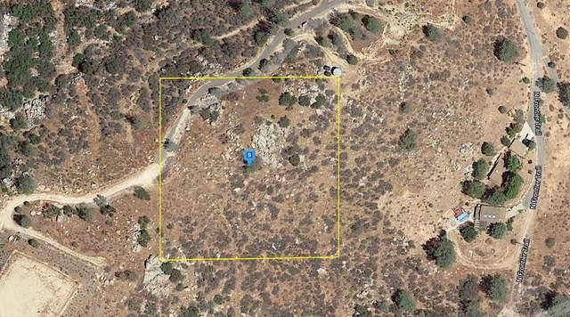 0 Frontier Trail, Kernville, CA 93238 (MLS #221128889) :: DC & Associates