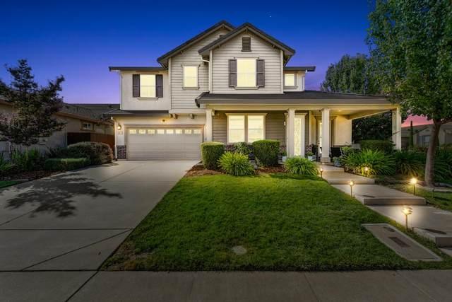 4070 Pajora Way, Rancho Cordova, CA 95742 (MLS #221128901) :: 3 Step Realty Group