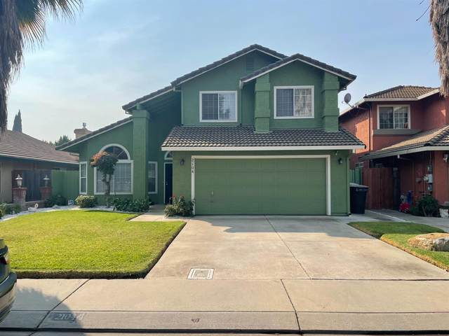 2104 Finley Court, Modesto, CA 95356 (MLS #221128943) :: 3 Step Realty Group