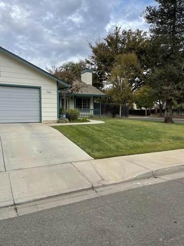 555 Messer Place, Patterson, CA 95363 (MLS #221129048) :: DC & Associates