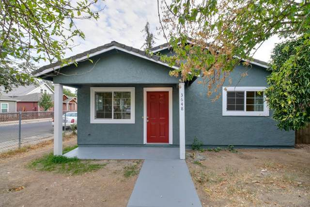 3648 7TH Avenue, Sacramento, CA 95817 (MLS #221129062) :: Heather Barrios