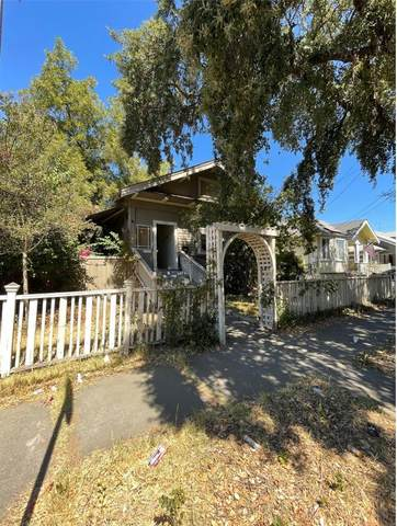1301 E Acacia, Stockton, CA 95205 (MLS #221129075) :: 3 Step Realty Group