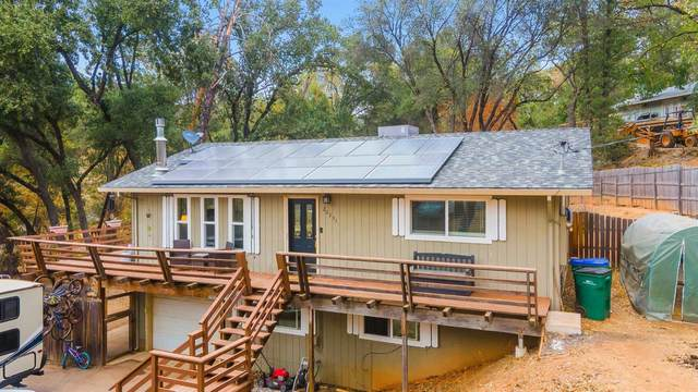 20331 Turner Court, Sonora, CA 95370 (MLS #221129101) :: 3 Step Realty Group