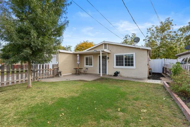 960 Opal Ln, Sacramento, CA 95815 (MLS #221129118) :: ERA CARLILE Realty Group