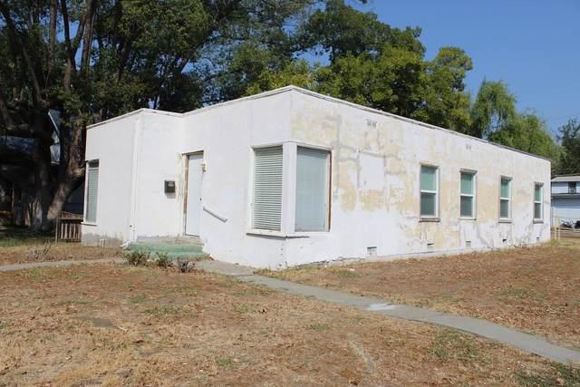 202 N Plumas Street, Willows, CA 95988 (MLS #221129143) :: Keller Williams Realty