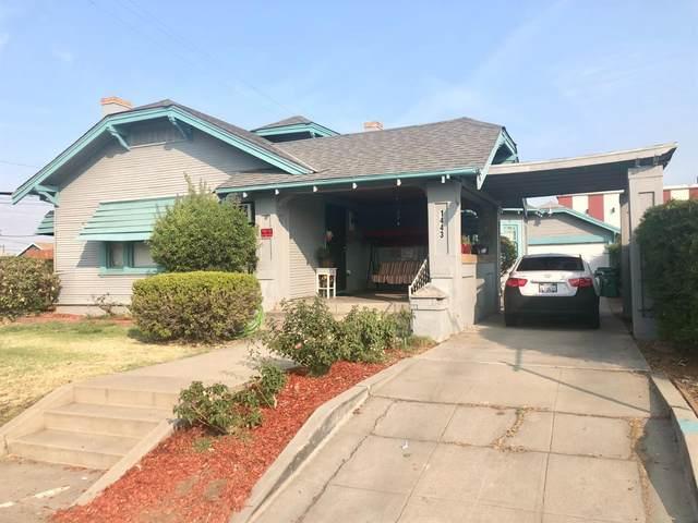 1443 E Harding Way, Stockton, CA 95205 (MLS #221129144) :: 3 Step Realty Group