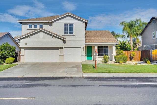 1935 Nehemiah Drive, Manteca, CA 95336 (#221129145) :: Tana Goff Real Estate and Home Sales