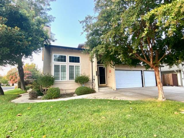 1041 Armor Drive, Stockton, CA 95209 (MLS #221129204) :: 3 Step Realty Group